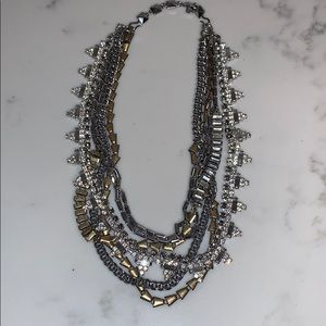 Stella and Dot multi wear necklace